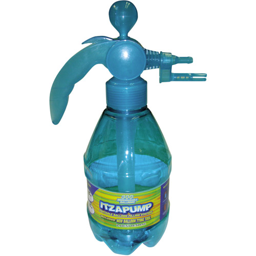 Stream Machine ItzaPump