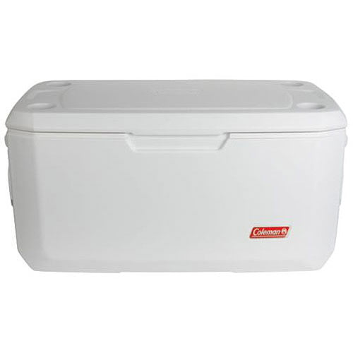 Coleman Coastal Xtreme Series Marine Portable Cooler, 120 Quart by COLEMAN