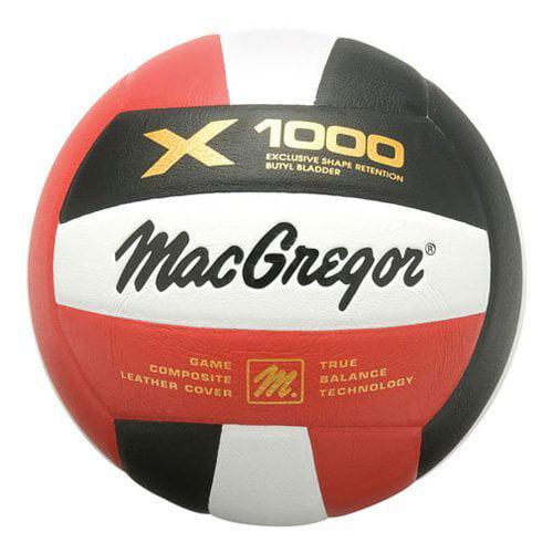 MacGregor X1000 Composite Volleyball