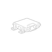 Genuine OE GM Module 25973805