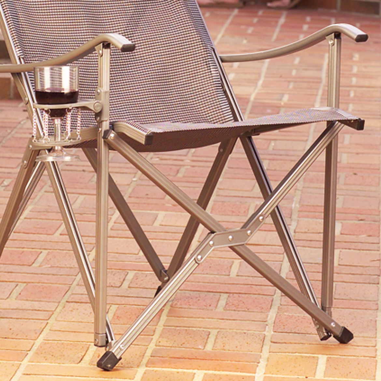 - Coleman Patio Sling Chair - Walmart.com