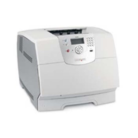 Lexmark Refurbish T640 Laser Printer (20G0100) - Seller Refurb