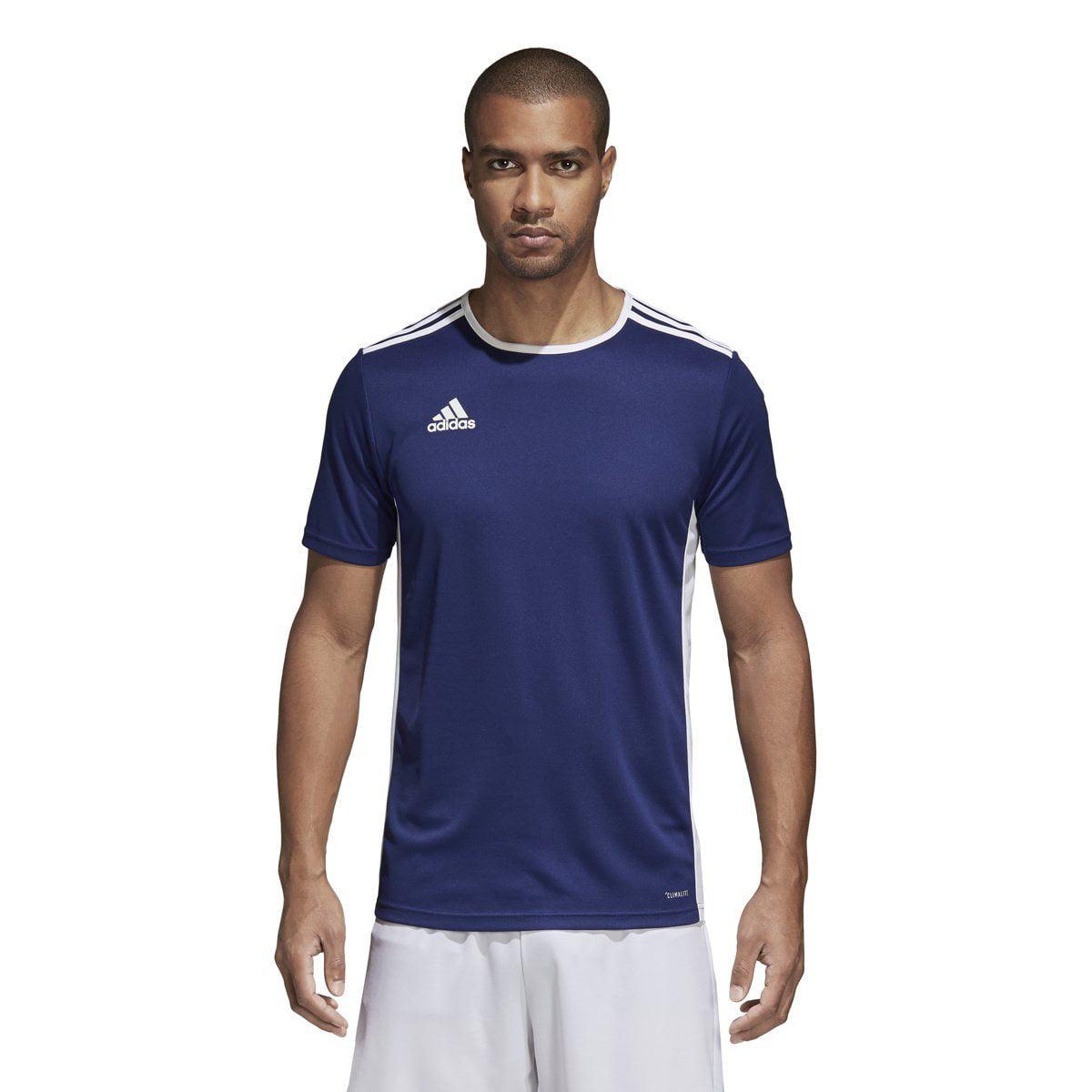 adidas Men's Entrada 18 Jersey | CF1036 - Walmart.com