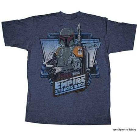 Star Wars The Empire Stikes Back Boba Fett Adult - Boba Fett Items