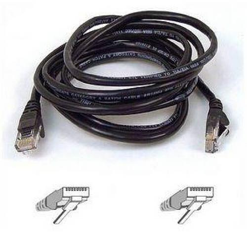 Belkin Cat5e Network Cable A3L791-14-BLK
