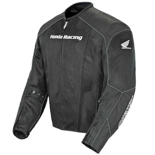 Joe Rocket Honda CBR 2014 Mesh Jacket Black