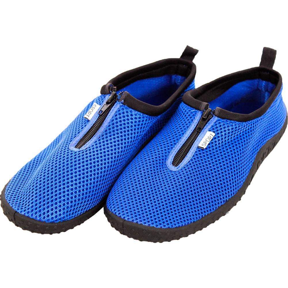 lemon s zip up aqua socks water shoes walmart