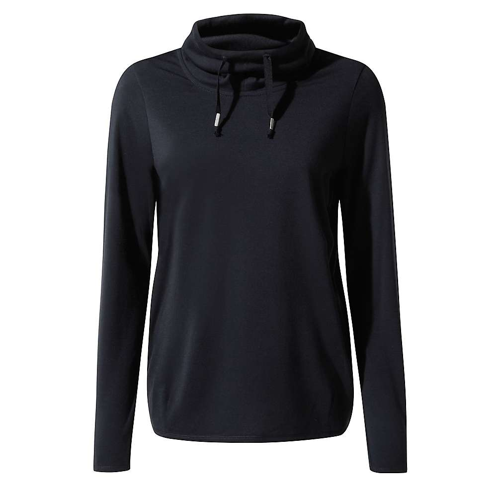 Craghoppers Women's First Layer LS Top