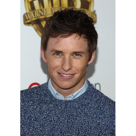 Eddie Redmayne In Attendance For Warners Bros Cinemacon 2016 Event Caesars Palace Las Vegas Nv April 12 2016 Photo By James Atoaeverett Collection Photo Print