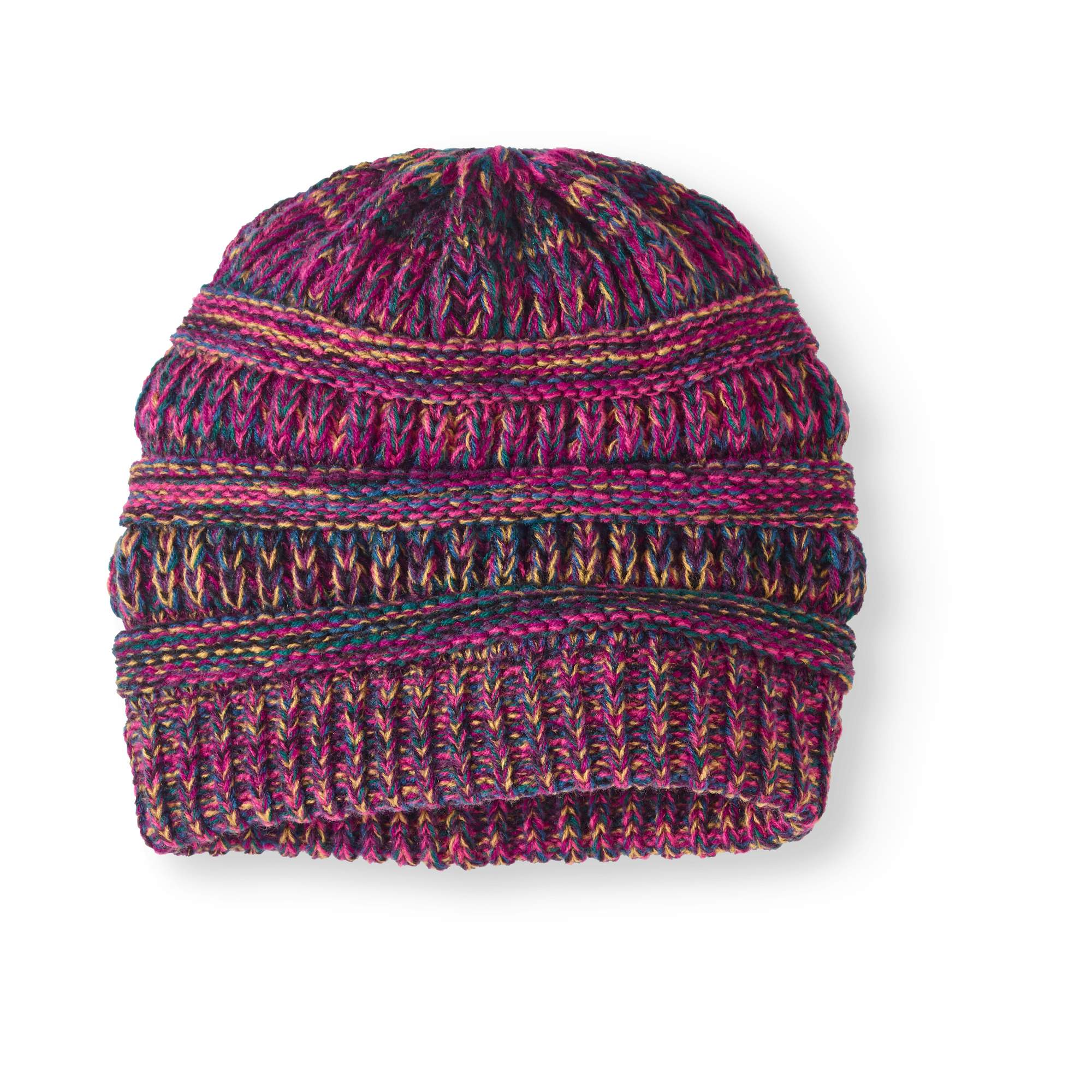 Faded Glory Marled Beanie