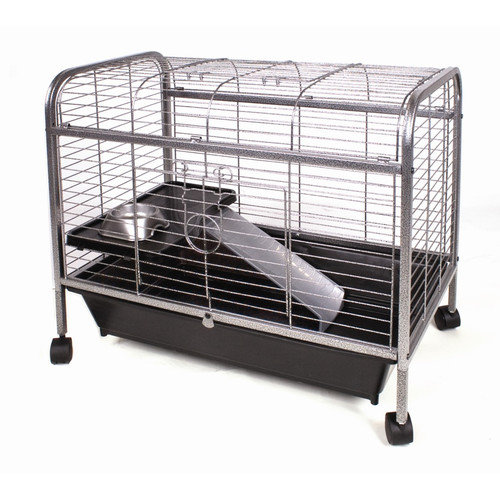 Ware Manufacturing Living Room Series Guinea Pig Cage