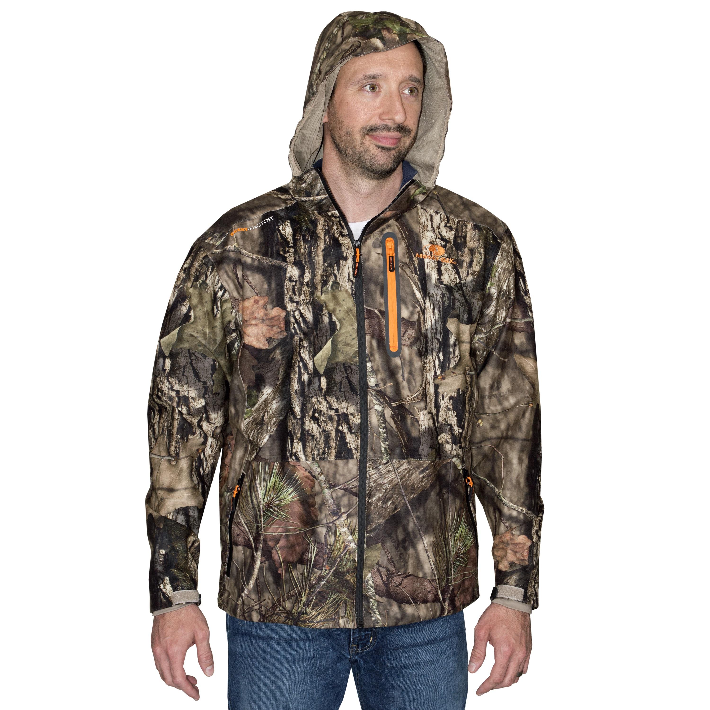 Men's Scent Control Jacket - Mossy Oak Mountain