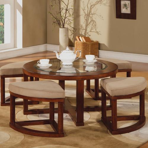 Wildon Home  Patia Coffee Table Set