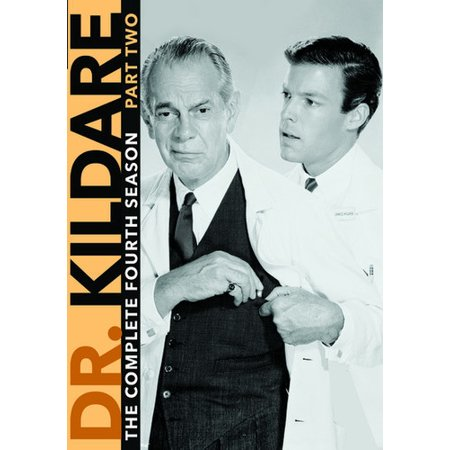 Seasons Online Wholesale (Dr. Kildare: The Complete Fourth Season)