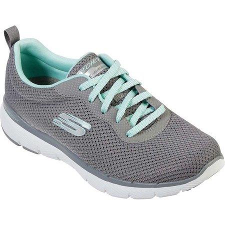 Women's Skechers Flex Appeal 3.0 First Insight Sneaker
