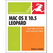 Mac OS X 10.5 Leopard - eBook