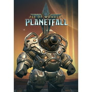 Age of Wonders: Planetfall, Paradox Interactive, PC, [Digital Download], 685650109879