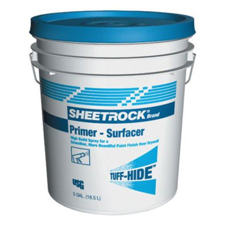 Sheetrock 542728 Interior Wall Primer, 5 Gallon