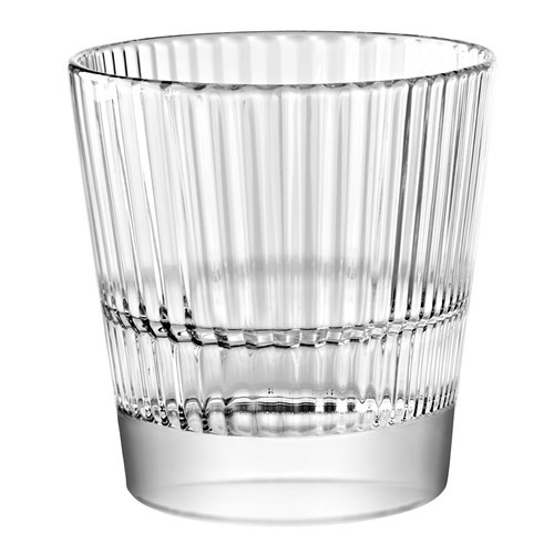 Majestic Crystal 10 oz. Glass Every Day Glasses (Set of 6)