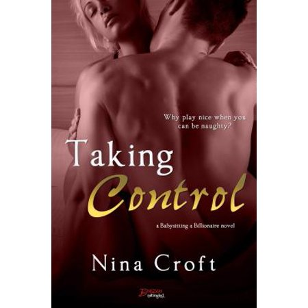 Taking Control - eBook (Taking Birth Control In A Different Time Zone)