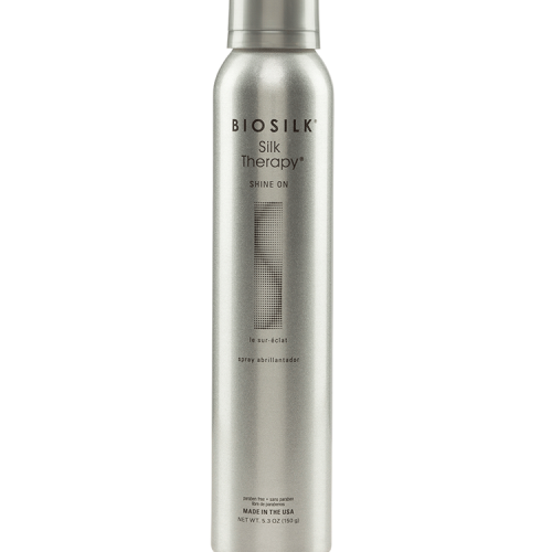 Biosilk Shine On Finish Spray, 5.3 oz