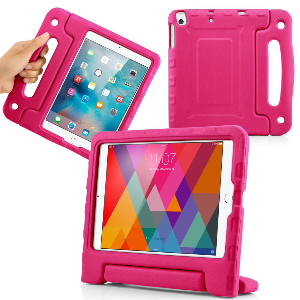 Apple iPad Mini Retina 3 Kids Case Children Safe Protective Foam Cover