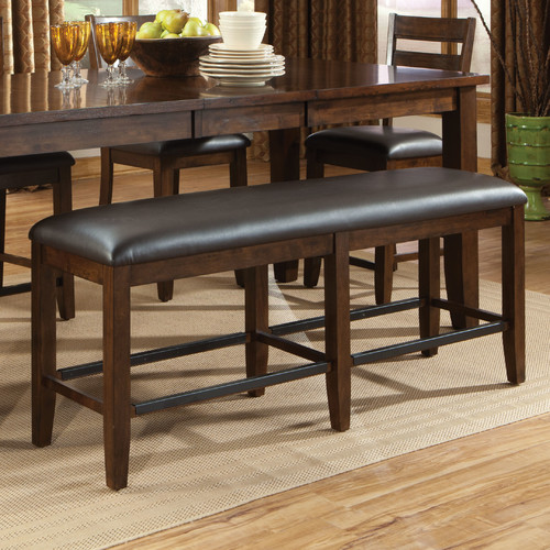 Standard Furniture Abaco Upholstered Dining Bench