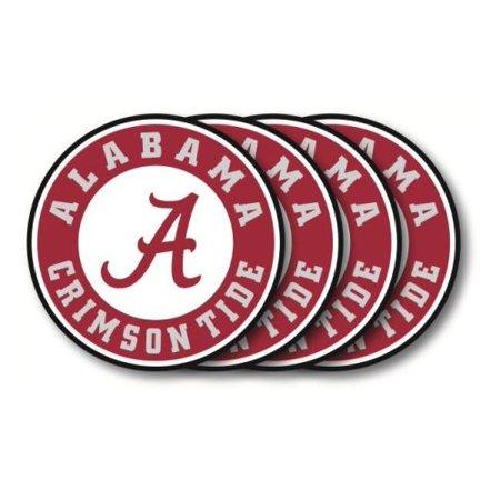 Alabama Crimson Tide Coaster Set - 4 Pack - image 1 de 1