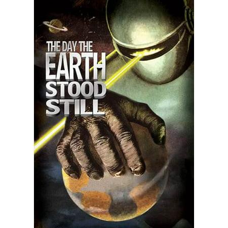 The Day the Earth Stood Still (Vudu Digital Video on