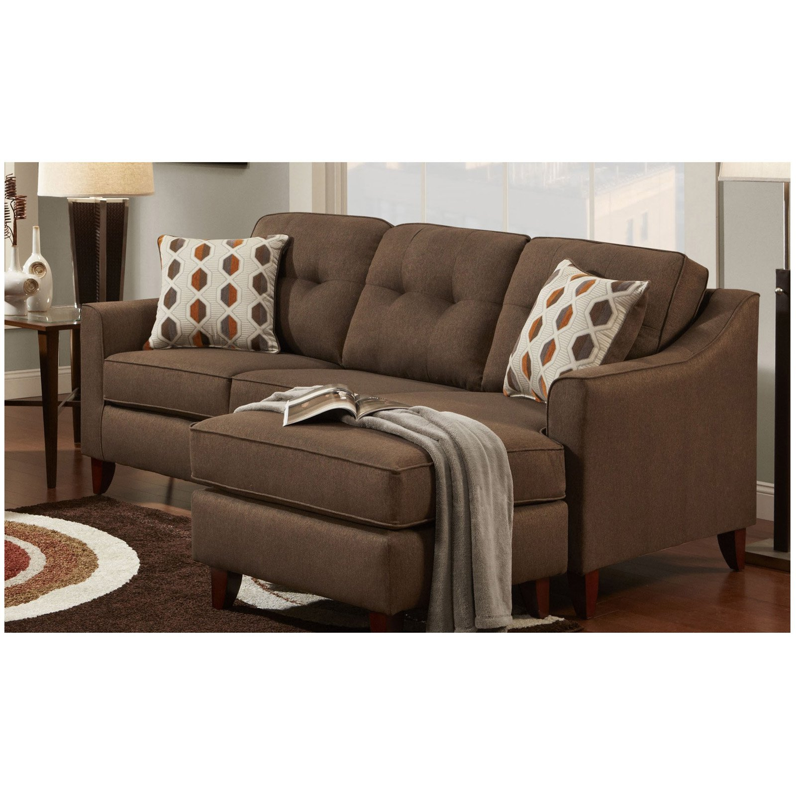 Chelsea Sectional Sofa Chelsea Home Furniture Northbridge Sectional Sofa