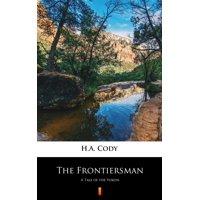 The Frontiersman - eBook