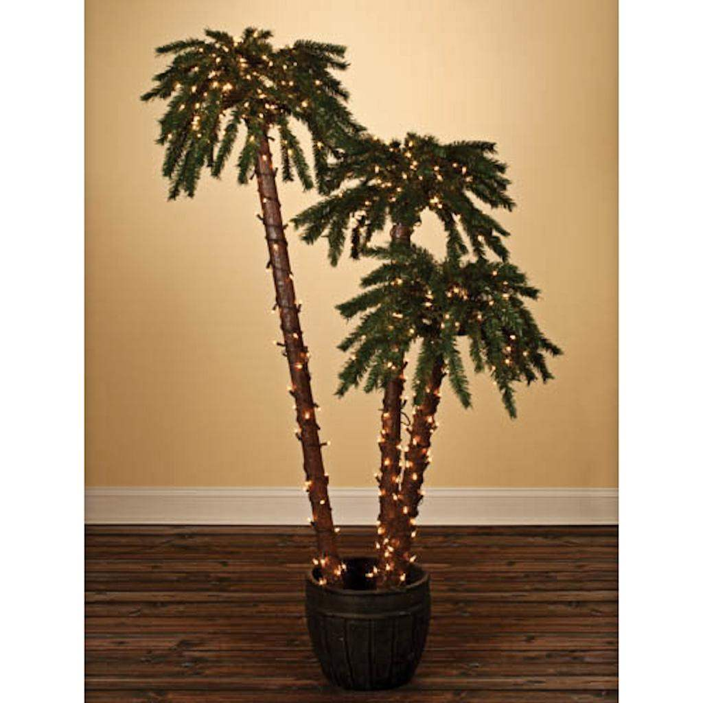 Gerson 27342 - 5205-456C Palm Home Office Tree