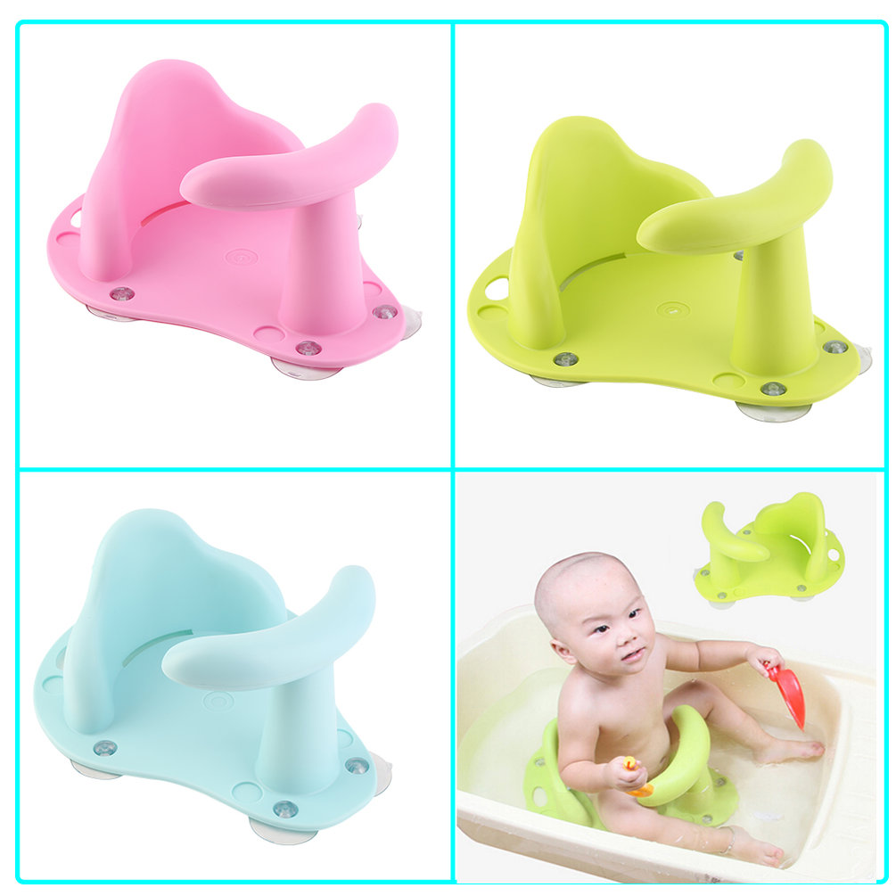 Infant Bath Seats