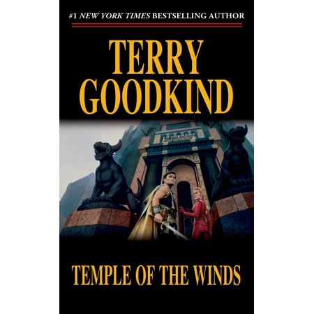 Temple of the Winds : Book Four of The Sword of (Temple Part Of Head)