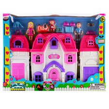 New 505977  House Play Set W / Bell Sound- Batteries Included (6-Pack) Pretend Play Cheap Wholesale Discount Bulk Toys Pretend Play Belly](Toys Wholesale)