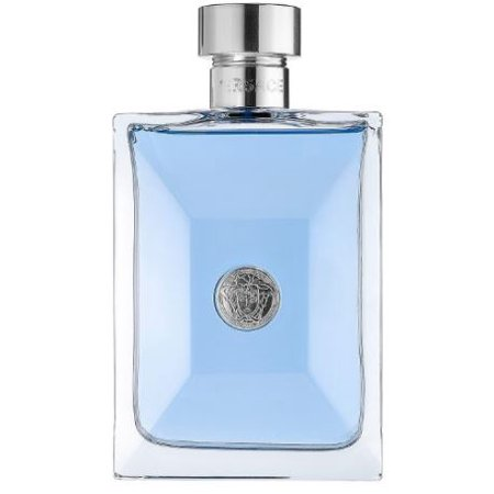Versace Pour Homme Cologne for Men, 3.4 Oz