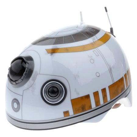 Bell Sports Star Wars BB-8 Droid Multisport Child Helmet