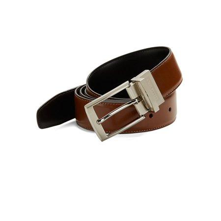 Leather Belt 34 Brown Western Belts