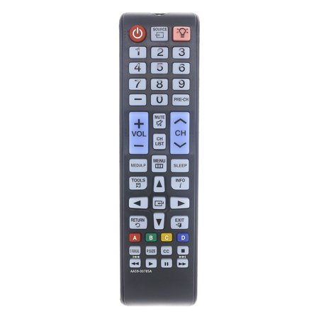 Replacement TV Remote Control for Samsung PN60F5300BFXZA Television - image 2 de 2
