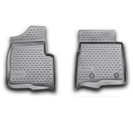 Novline Ford F150 Super Cab Floor Mats - Walmart.com