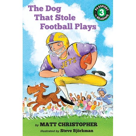 The Dog That Stole Football Plays - - Stole For Graduation