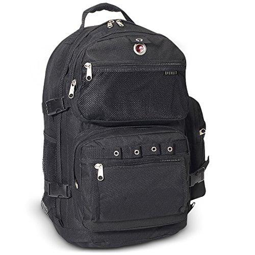 Everest Oversize Deluxe Backpack 3045R