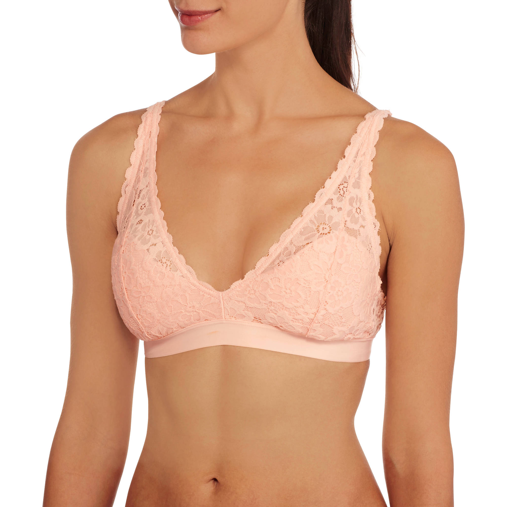 No Boundaries Convertible Halter Bra