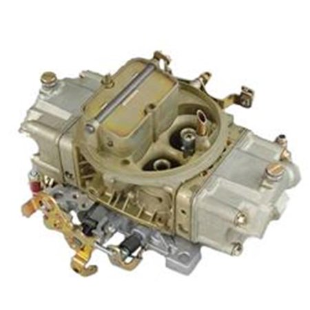 HOLLEY 04780C 800 Cfm Square Bore 4-Barrel Double Pumper Carburetor - image 2 de 2