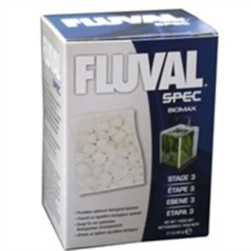 Fluval Spec Biomax 2.1oz