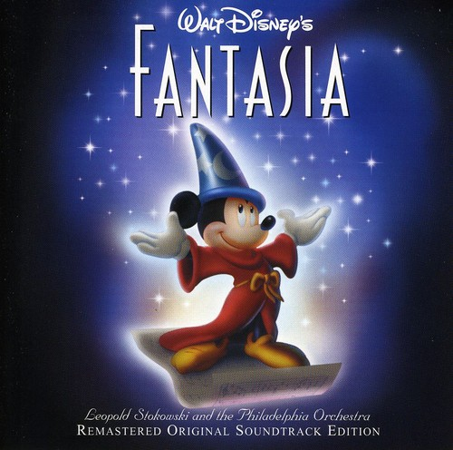 Fantasia Soundtrack (Remaster)