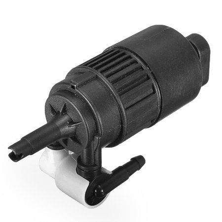 Dual Outlet Windshield Windscreen Washer Pump for 90-98 Renault - Renault Clio Mp3