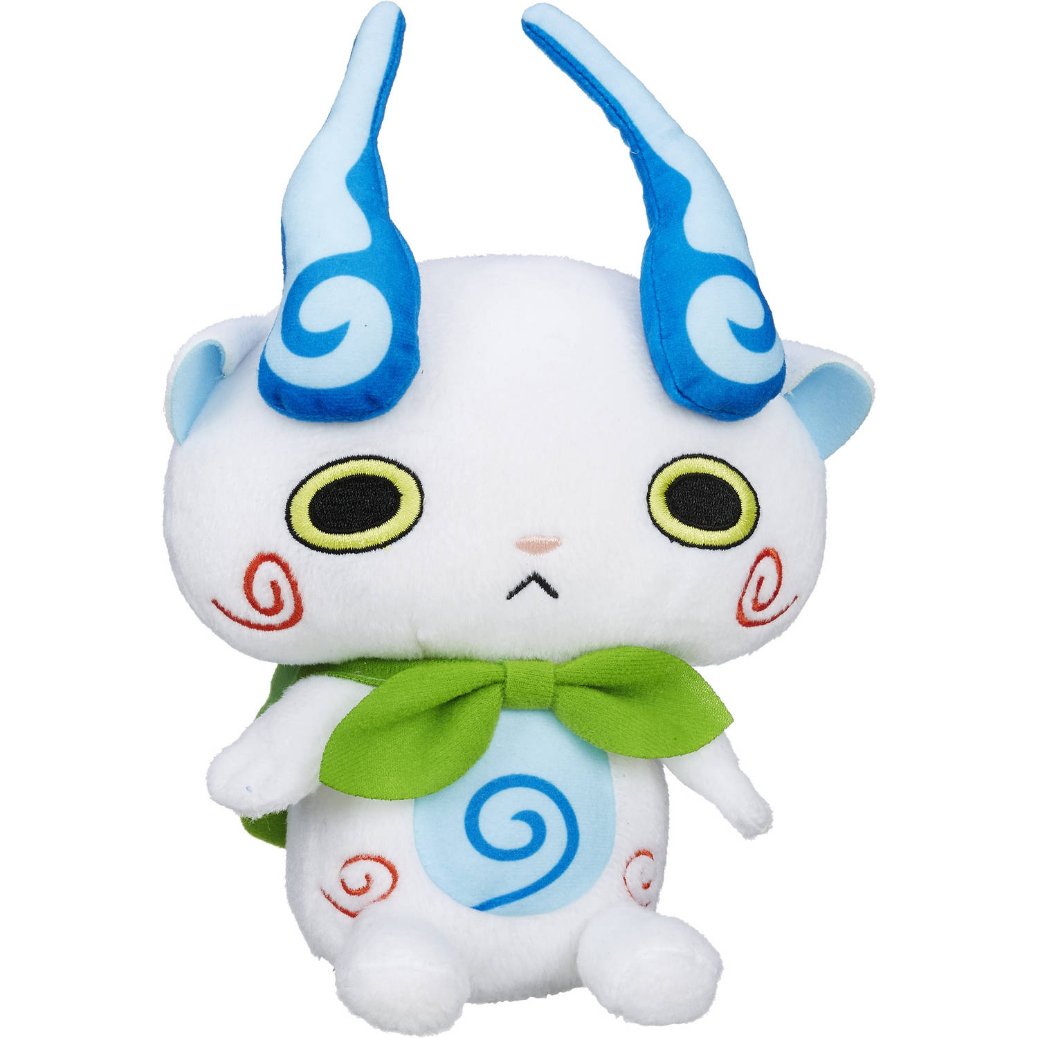 Yo-kai Watch Plush Figures Komasan