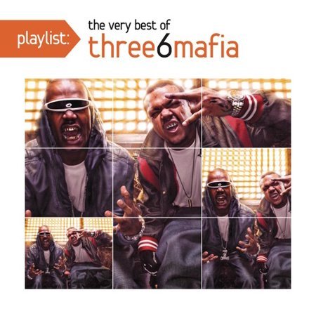 Playlist: Very Best of (Walmart) (CD) (explicit)