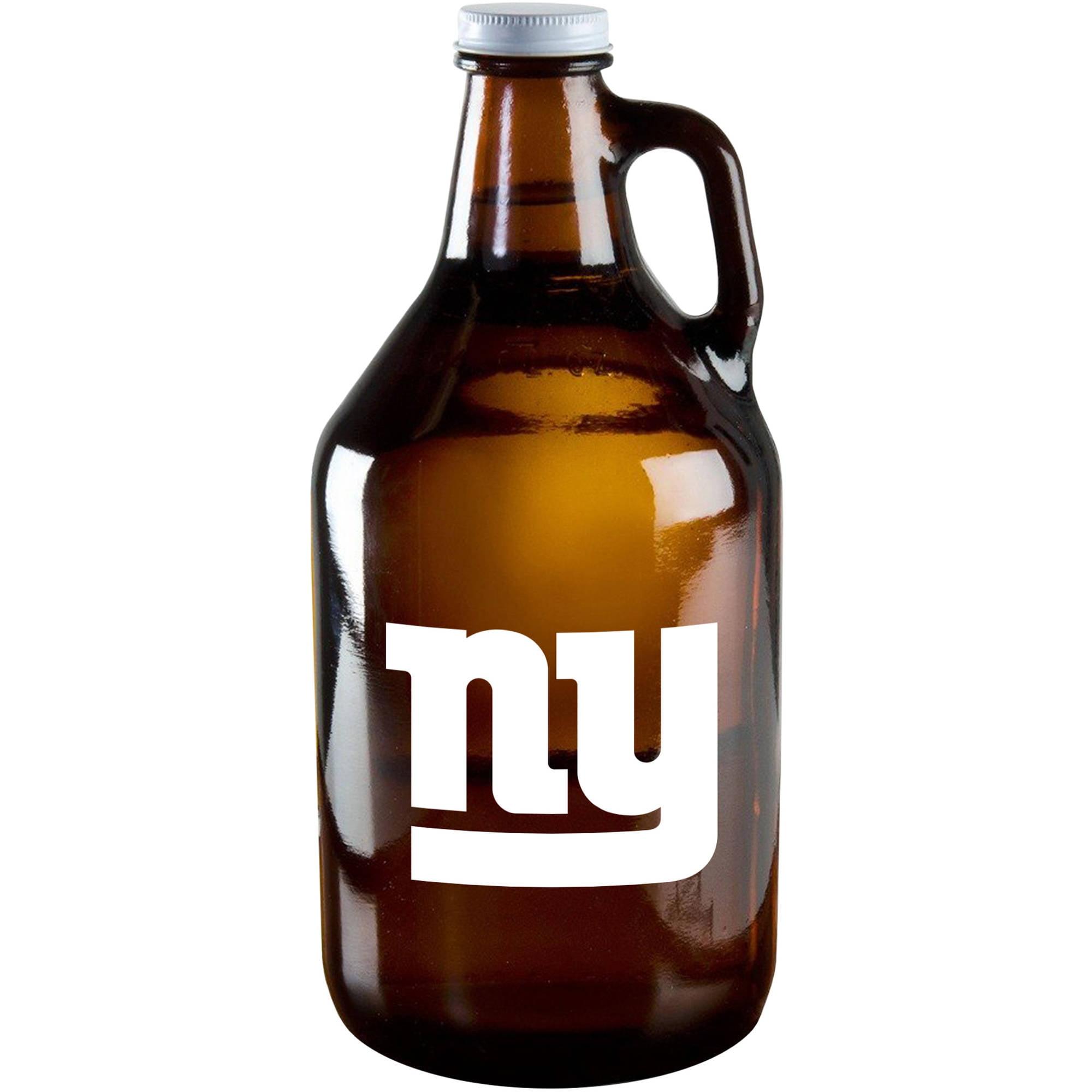 New York Giants 2 Pack Santa Amp Elf Teamie Beanies
